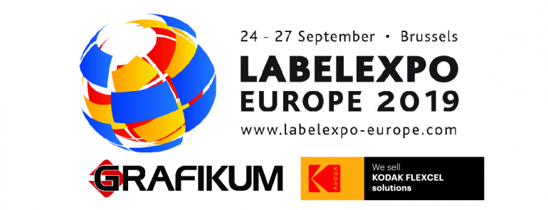 LABEL EXPO 2019